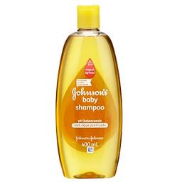 Shampoo Johnson Baby Neutro 400 mL