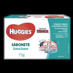 Sabonete em Barra Huggies Extra Suave – 75g