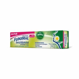 Creme Dental Flogoral 70 g