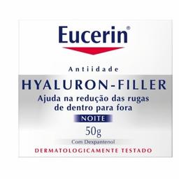 Eucerin Hyaluron-Filler Noite Creme 50 g