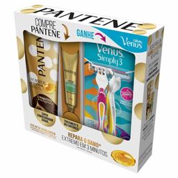 Kit Pantene Summer 3Mm+Amp Gts Venus