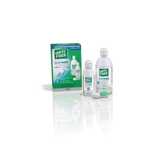 Kit Opti-Free Pure Moist Alcon 1 Unidade