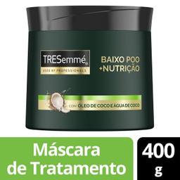 Máscara De Tratamento Tresemmé Baixo Poo 400 g