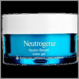 Hidratante Facial Netrogena Hydro Boost Water Gel 50 g