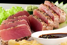 Sashimi Roast Tuna - 15 Peças