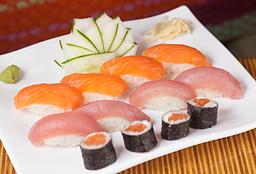 Sushi Baby - 12 Peças