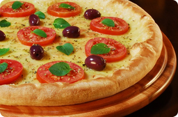 Combo Rappi: 2 pizzas R$70