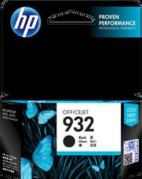 Cartucho HP 932 Preto