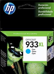 Cartucho HP 933XL Ciano