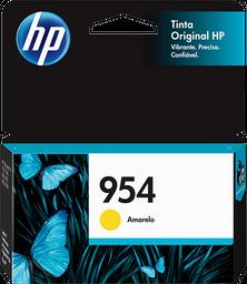 Cartucho HP 954 Amarelo