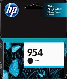 Cartucho HP 954 Preto