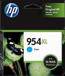 Cartucho HP 954XL Ciano