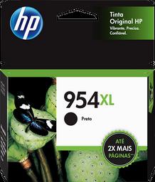 Cartucho HP 954XL Preto