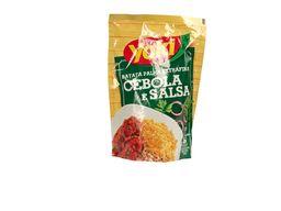 Batata Palha Yoki Extra Fina Cebola E Salsa 120 g