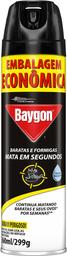 Baygon Inseticida Ação Total