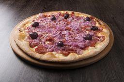 Pizza Calabresa Especial