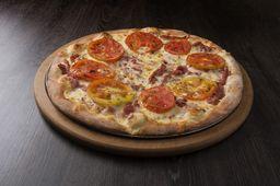 Pizza de Lombo
