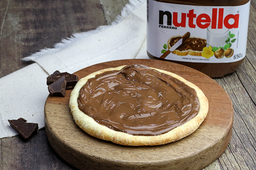 Esfiha De Nutella