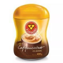 3 Corações Cappuccino Classic
