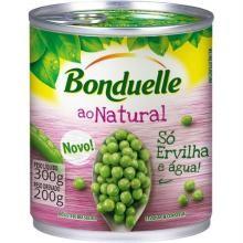 Bonduelle Ervilha Ao Natural Lata