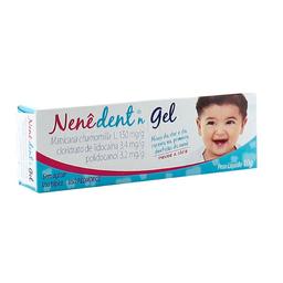 Nene Dent N Gel 10g