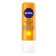 Lip Care Nivea Sun Fps-30 4