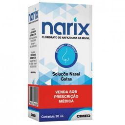 Narix Gotas 30 mL