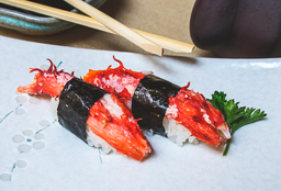 Sushi Crab - 2 Unidades