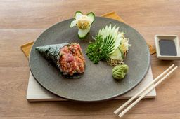 Temaki Spicy Tuna - 150g