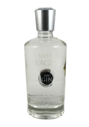 Gin Silver Seagers Dry 750 mL
