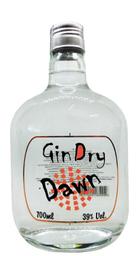 Gin Dry Dawn 700 mL