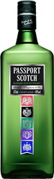 Whisky Passport Scotch 670 mL