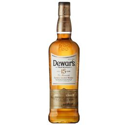 Whisky Dewars 15 Anos 750 mL