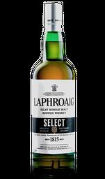 Whisky Laphroaig Select 700 mL
