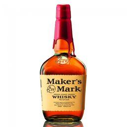 Whisky Makers Mark 750 mL