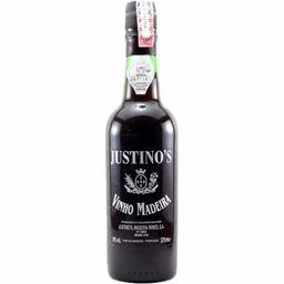 Vinho Madeira Justino'S Doce 750 mL
