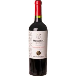 Vinho Montes Toscanini Cabernet Sauvignon 750 mL