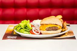 House Monsterburger