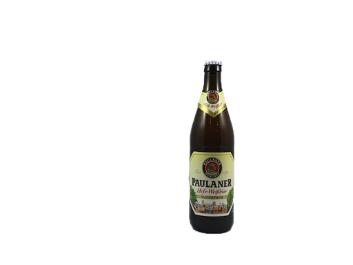 Paulaner Cerveja Hefe Weissbier Naturtrub