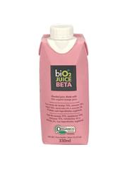 Bio2 Suco Beta Organico Juice