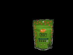 Flormel Snack Crispy Grão de Bico Ervas Finas