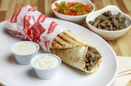 2 por 1 Kebab de Carne