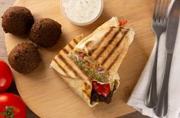 2 por 1 Kebab Falafel