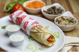 2 por 1 Kebab Misto