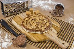Pizza de Maria Bonita