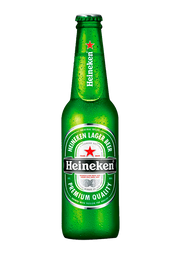 Cerveja Heineken - Long Neck 335ml