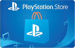 Gift Card - Playstation Store