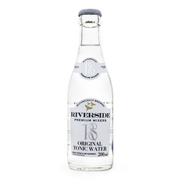 Tônica Riverside - 200ml