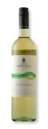 Vinho Italiano Barone Montalto