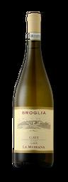 Vinho Italiano Broglia Docg La Meirana